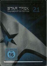 Star Trek Raumschiff Enterprise Season 2.2 Steelbook  Deutsche Ausgabe
