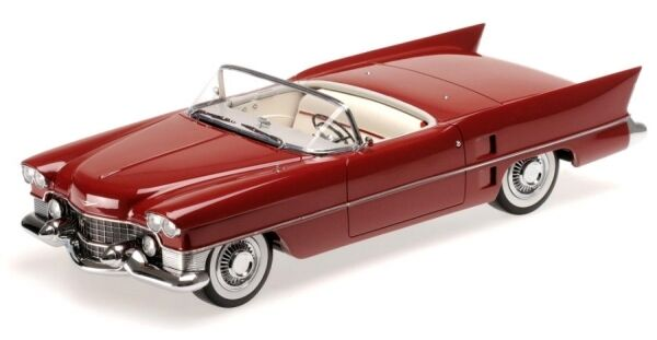 Cadillac LeMans Dream Car (red) 1953