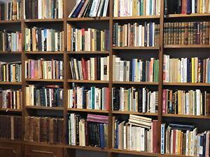 Lotto-blocco-STOCK-di-100-libri-per-librerie-mercatini-bazar-LEGGI-DESCRIZIONE