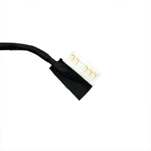 DC IN Power Jack Harness For Dell Inspiron 15 5000 5567 DC30100ZM00 BAL30 75H70