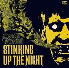 Stinking Up the Night [PA] by Death Breath (CD, Oct-2006, Black Lodge/Psychout)