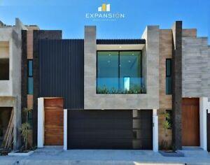 Casa en venta con excelentes acabados y espacios en Residencial Las Palmas