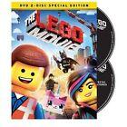 Lego Movie 0883929387526 With Chris Pratt DVD Region 1
