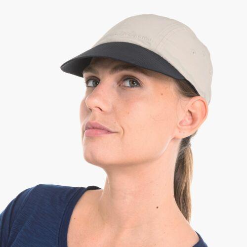 Schöffel Fit Cap 4 UV Sommermütze Sonnenhut Basecap Mütze Schirmmütze