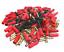 2 Paar 4 Stück XT150 Rot Stecker Buchse Goldstecker 150A  ESC Motor Lipo Akku RC