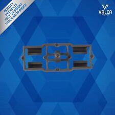 10X Burlete montaje de retención Clip para BMW: 51717006757 E53 X5