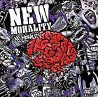No Morality by New Morality (CD, Dec-2012, Demons Runamok Entertainment)