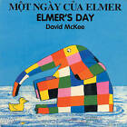 Elmer's Day by David McKee (Board book, 1998)