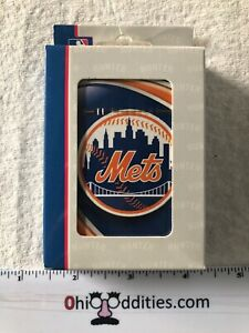 MLB-New-York-Mets-Baseball-Playing-Cards-NEW