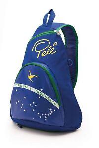 Brand New Unisex Pele Football Training II Sports Travel Backpack Bag