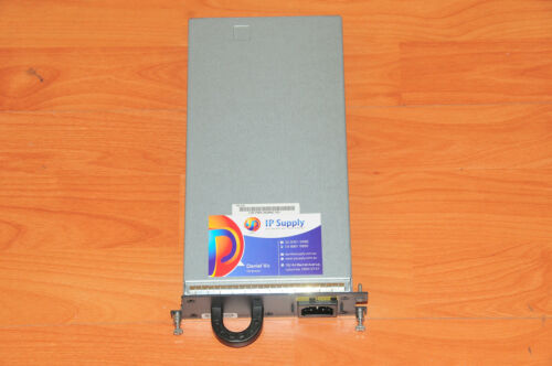 Cisco C3K-PWR-265WAC Power Supply for 3750-E 3560-E Series 6MthWty TaxInv