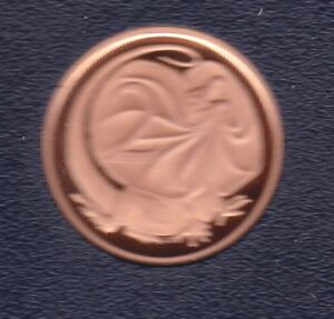 2006-Australia-2-Two-Cent-PROOF-Coin-ex-Proof-Set