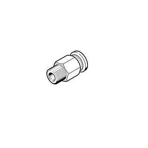 Knipex KPX7201160 Diagonal Cutters pour Plastics Coussin Grip 72 01 160