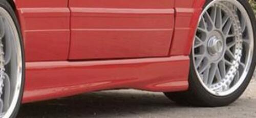 Rieger Tuning passend für BMW E30 Seitenschweller 4 trg
