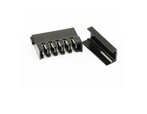 20pcs sata Power supply socket pin prick head terminal