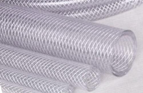 """PVC Reinforced Hose   3//4/"""" bore  PVC750R"""