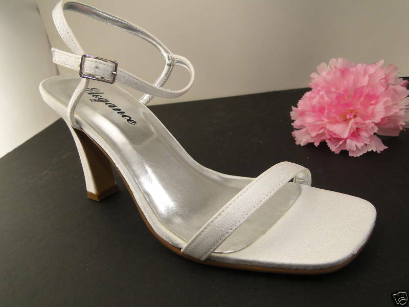 DYEABLE or Prom or DYEABLE Wedding Shoes Hottie Crepe c644c2