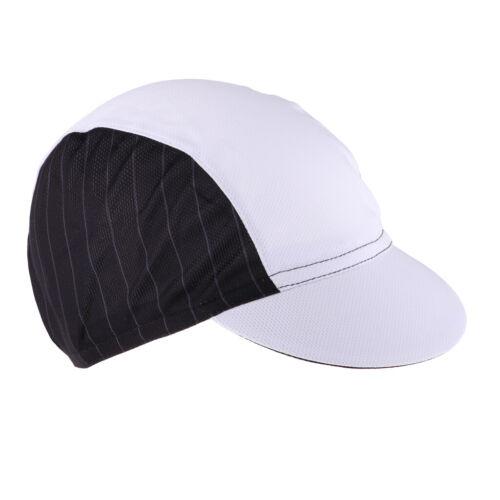 Outdoor Sporting Sunhats Anti Sweat Cycling Bike Caps for Men Women One Size