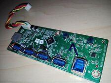 Philips BDM4065UC main board 715G6599-T0F-000-005K usb hub ctrl carte TOF t-con