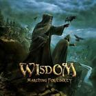 Marching For Liberty (Ltd.Digi) von Wisdom (2013)
