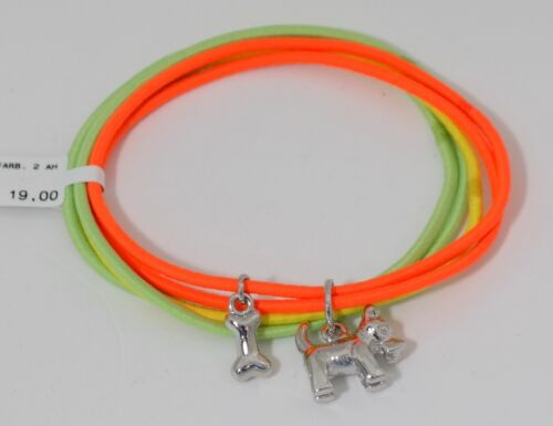 Gooix Damenarmband M14-00062 Zugband 20cm ehem.UVP 19,00€  Nr.45