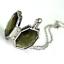 miniature 1 - Harry Potter Horcrux Locket - Pendant Necklace, Salazar Slytherin, Voldemort