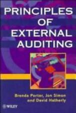 Principles of External Auditing-ExLibrary