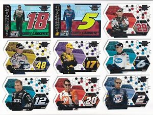 2004-High-Gear-VARIOUS-INSERTS-PICK-LOT-YOU-Pick-any-2-of-the-16-cards-for-1