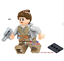 New-Star-Wars-Minifigures-Han-Solo-Obi-Wan-Darth-Vader-Luke-Yoda-Sith-Clone-R2D2 thumbnail 112