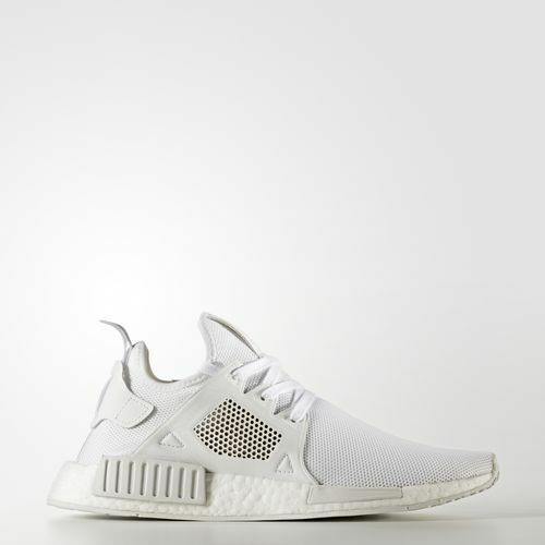 Adidas BY9922 Men NMD XR1 Running shoes white sneakers Brand discount