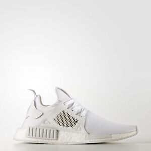 Adidas-BY9922-Men-NMD-XR1-Running-shoes-white-sneakers