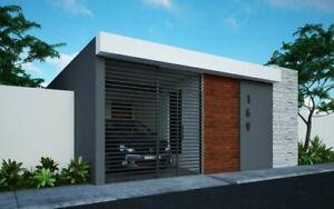 Casa de 2 habitaciones a la venta
