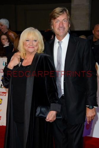 Richard /& Judy Poster Picture Photo Print A2 A3 A4 7X5 6X4