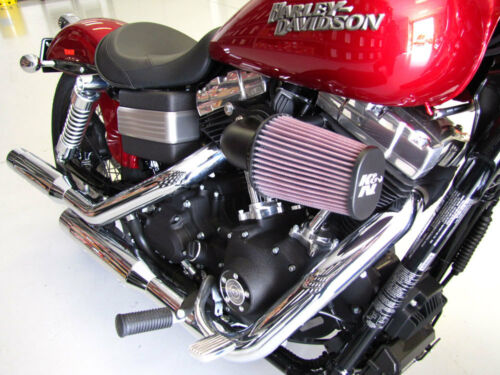 K/&N 57-1125 Performance Air Intake System