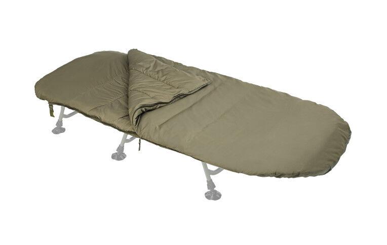 Trakker Big Snooze Plus Smooth Sleeping Bag - 208112