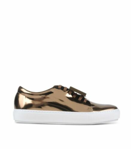 7 Studios Bronze 'adriana' Acne Metallic 37 Sneakermaat qSzLMVUGp