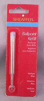 Sheaffer K- Ball Pen Refill Blue Medium--fits Many Sheaffer Retired Ball Pens