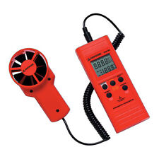 Amprobe Tma10a Anemometer Thermometer With Flexible Precision Vane