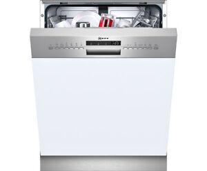 Neff-GI3600GN-Geschirrspueler-Eingebaut-60cm-Edelstahl-Neu