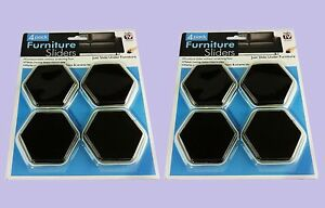 Superbe Image Is Loading 8 New Furniture Sliders 2 Packs Of 4