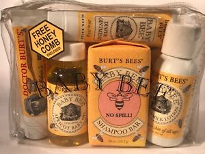 Burt's Bees Baby Bee Getting Started Kit (99998768)