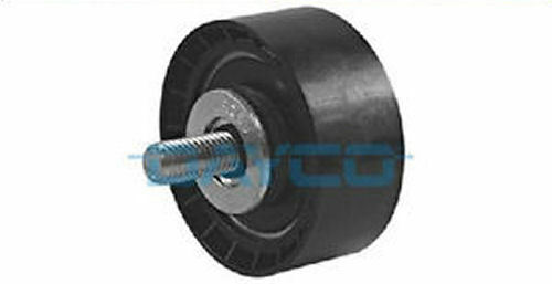 Auxiliary Belt Tensioner fits Berlingo Dispatch Jumpy Xsara DW8 1.9D 8v Dayco