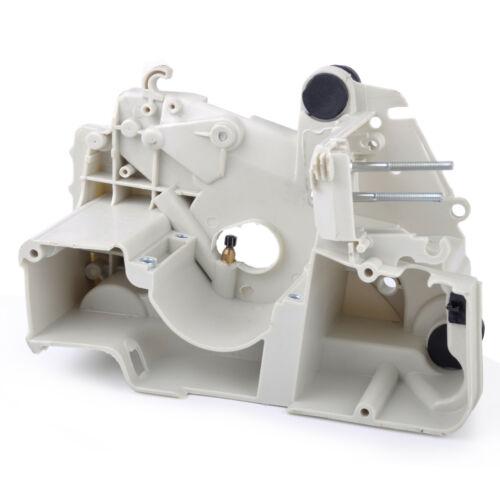 Nouveau Carter réservoir à carburant couvercle du boîtier Fit Pour Stihl 017 018 MS170 MS180 Tronçonneuse