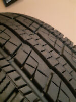 265-70-17  General Grabber HTS tires LIKE NEW London Ontario Preview