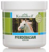 Krauterhof Pferdebalsam Gel massaggi con arnica 250ml Asam arnika 4075700044506