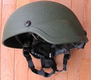 Good Quality MICH 2000 Polymer Helmet for Airsoft and Paintball Play