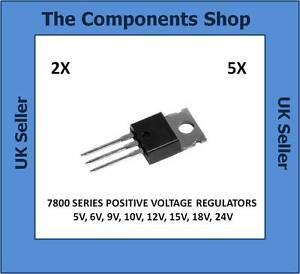 L78xx-Series-Positive-Voltage-Regulator-5V-6V-9V-10V-12V-15V-18V-24V