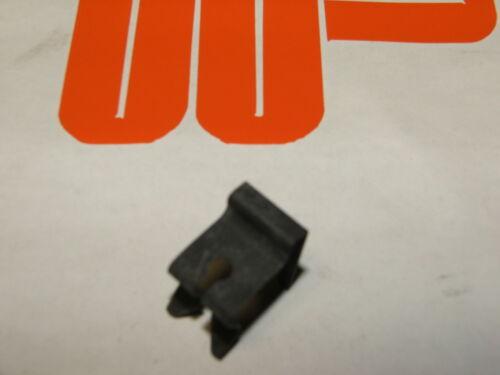 Classic Mini-carburateur starter cable clip de fixation pour HS4 glucides 13h3472