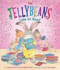 The Jellybeans Love to Read by Laura Joffe Numeroff, Nate Evans (Board book, 2014)