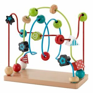 Bead-Maze-Preschool-KidKraft-63241-Learning-Toy-Waiting-Room-Doctors-Office
